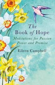 The Book of Hope by Eileen Campbell