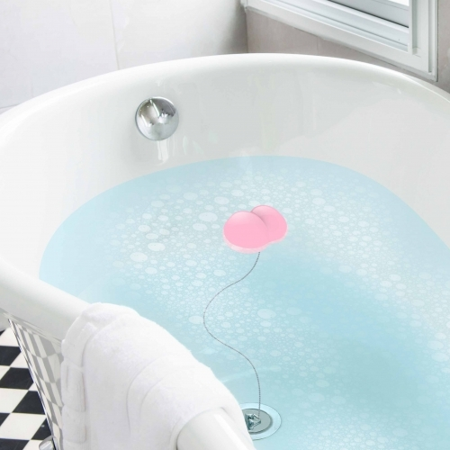 Bubble Butt Bath Plug