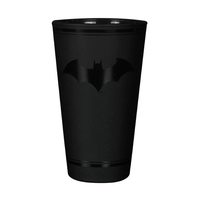 DC Comics: Batman - Tumbler Glass (400ml)