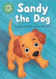 Reading Champion: Sandy the Dog by Lynne Benton