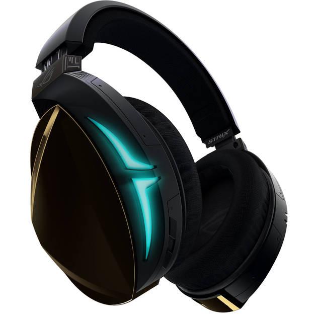 ASUS ROG Strix Fusion 500 RGB 7.1 Gaming Headset for