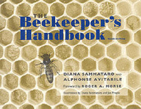 The Beekeeper's Handbook by Diana Sammataro image