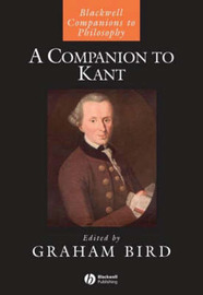 Companion to Kant image