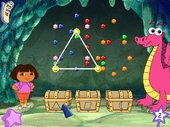Dora The Explorer: Fairytale Adventures for PC Games image