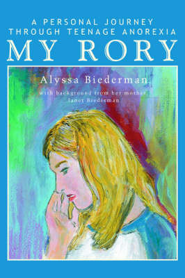 My Rory by Alyssa Biederman