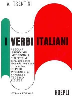 Verbi Italiani by A. Trentini
