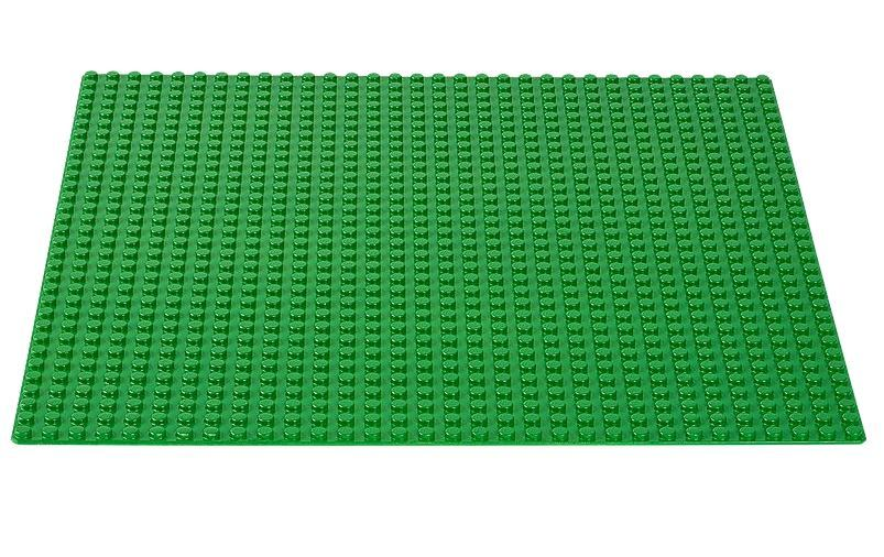 LEGO Classic - Green Baseplate (10700) image