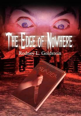 The Edge of Nowhere by Rodney L. Goldstein image