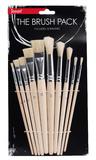 Jasart The Brush Pack