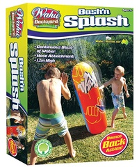 Wahu: Bash n Splash