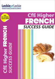Higher French Revision Guide by Robert Kirk