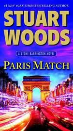 Paris Match by Stuart Woods