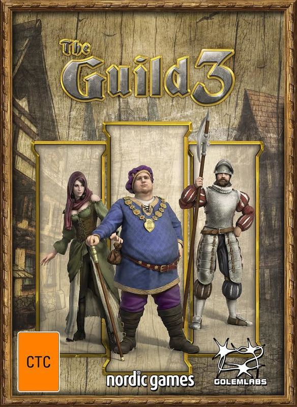 The Guild 3 for PC
