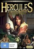 Hercules: The Legendary Journeys: Season 3 (7 Disc Set) on DVD