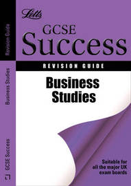 Business Studies by Neil Denby