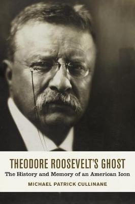 Theodore Roosevelt's Ghost by Michael Patrick Cullinane