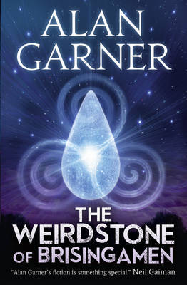 The Weirdstone of Brisingamen by Alan Garner image