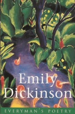 Emily Dickinson by Emily Dickinson image