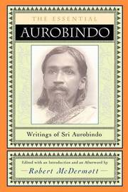 The Essential Aurobindo by Sri Aurobindo image