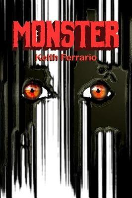 Monster by Keith Ferrario image