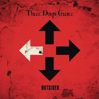Outsider by Three Days Grace