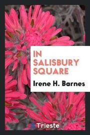 In Salisbury Square by Irene H Barnes image