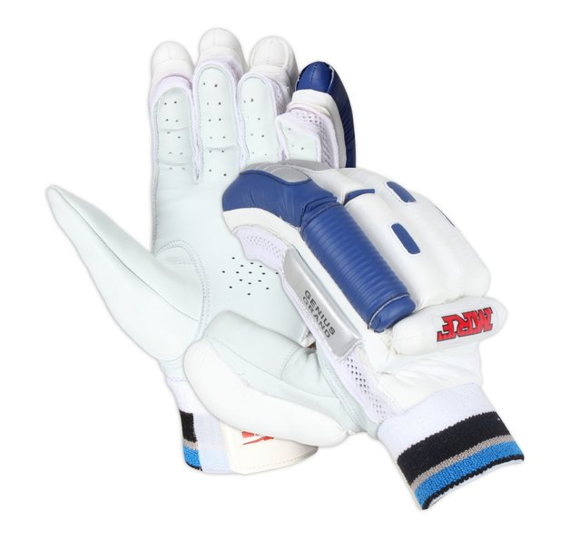 MRF Mens Genius Grand Batting Gloves (RH)
