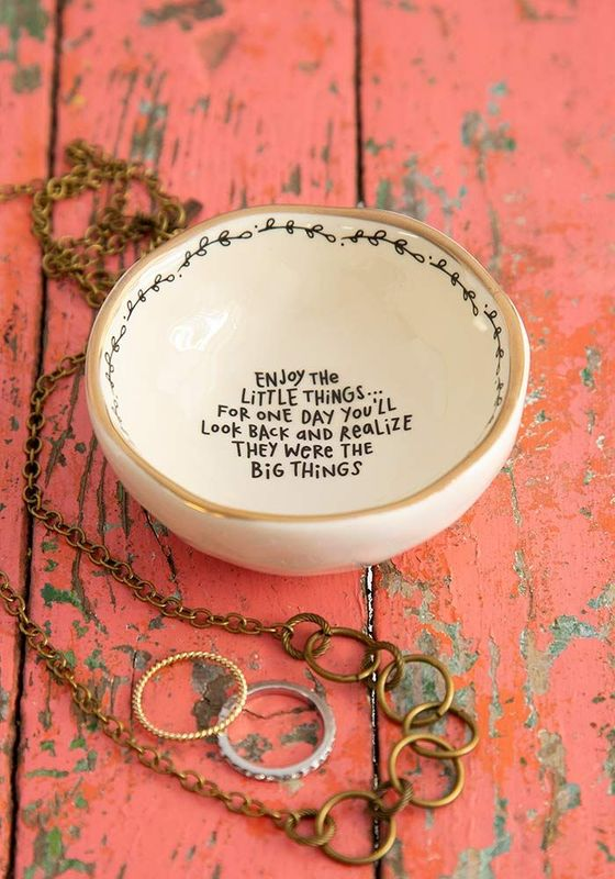 Natural Life: Little Love Bowl - Little Things