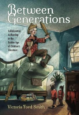 Between Generations by Victoria Ford Smith