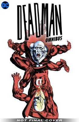 Deadman Omnibus by Neal Adams