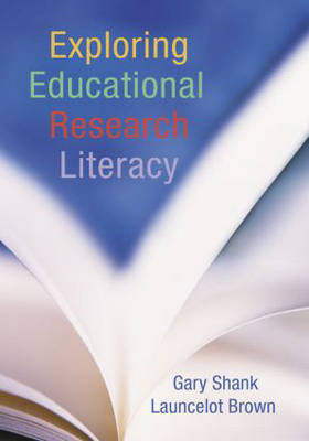 Exploring Educational Research Literacy by Launcelot Brown image