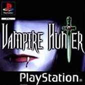 Vampire Hunter for