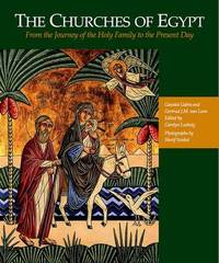 The Churches of Egypt by Gawdat Gabra image