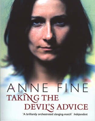 Taking the Devil's Advice by Anne Fine