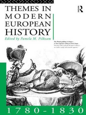 Themes in Modern European History 1780-1830 image