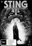 WWE - Sting: Into The Light DVD
