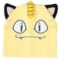 Pokemon Meowth Beanie