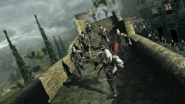 Assassin's Creed: Ezio Collection for Xbox One image