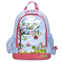 BobbleArt Large Backpack - Woodland