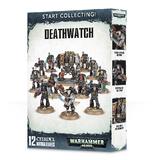 Warhammer 40,000 Start Collecting! Deathwatch