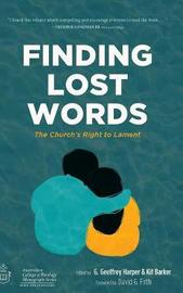 Finding Lost Words image