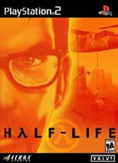 Half-Life for PlayStation 2