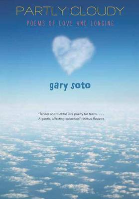 Partly Cloudy by Gary Soto