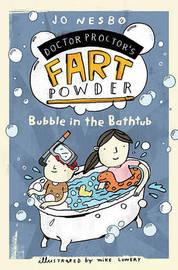 Bubble in the Bathtub by Jo Nesbo