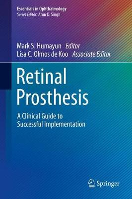 Retinal Prosthesis