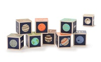Uncle Goose: Planets - Block Set (9pc)