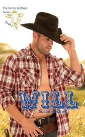 Will by Susan Horsnell