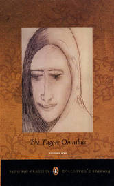 Tagore Omnibus Volume 1 by Rabindranath Tagore image