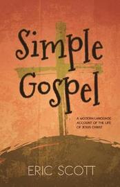 Simple Gospel by Eric Scott image