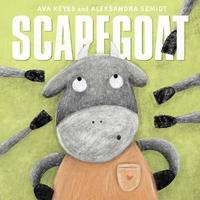 Scapegoat by Ava Keyes image